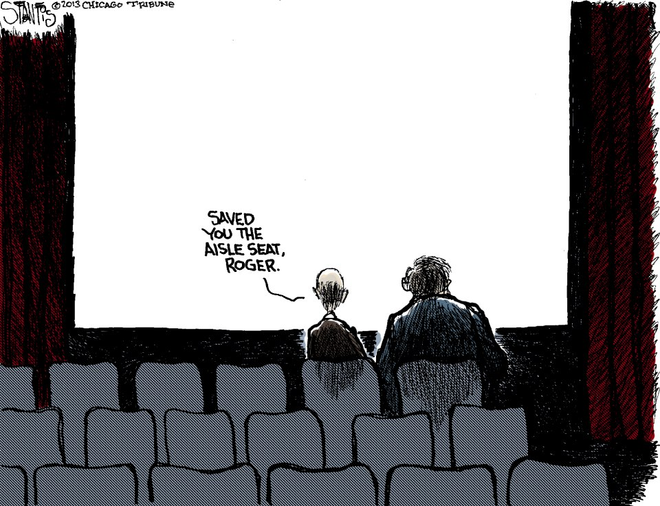 from the Chicago Tribune